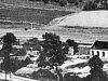 Schulgebäude um 1900