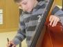 Instrumentenerkundungstag 2013