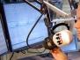 Jugendliche gestalten Radiobeiträge