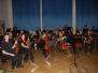Konzert des Orchesters der MLS