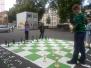Schach-AG frei