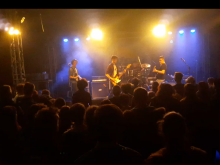 band live1