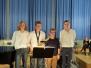 Vorweihnachtliches Kammerkonzert 2013